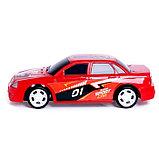 Машина инерционная «RUS Авто - Sport Car», МИКС, фото 2