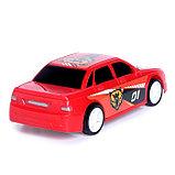 Машина инерционная «RUS Авто - Sport Car», МИКС, фото 3