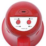 Мегафон «Пожарный», 2 режима: сирена, громкоговоритель, работает от батареек, фото 5