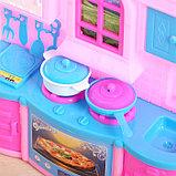 Игровой набор «Кухня» с аксессуарами, МИКС, фото 2