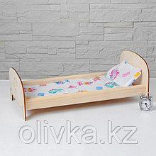 Кроватка классическая №2