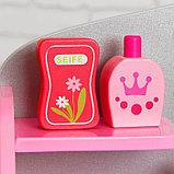 """Игровой набор """"Ванная комната"""" MSN17071, фото 4"""