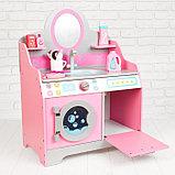 """Игровой набор """"Ванная комната"""" MSN17071, фото 6"""