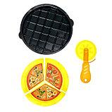 Игровой набор продуктов на липучке «Пицца Маргарита», фото 6