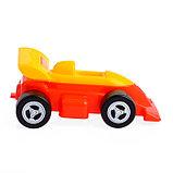 Автомобиль гоночный «Спорт Кар», цвета МИКС, фото 3