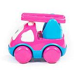 Автомобиль «Би-Би-Знайка Соня» №2 (в сеточке), фото 2