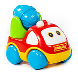 Автомобиль «Би-Би-Знайка Сева» №2 (в сеточке), фото 4
