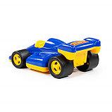 Автомобиль гоночный «Спринт», МИКС, фото 2