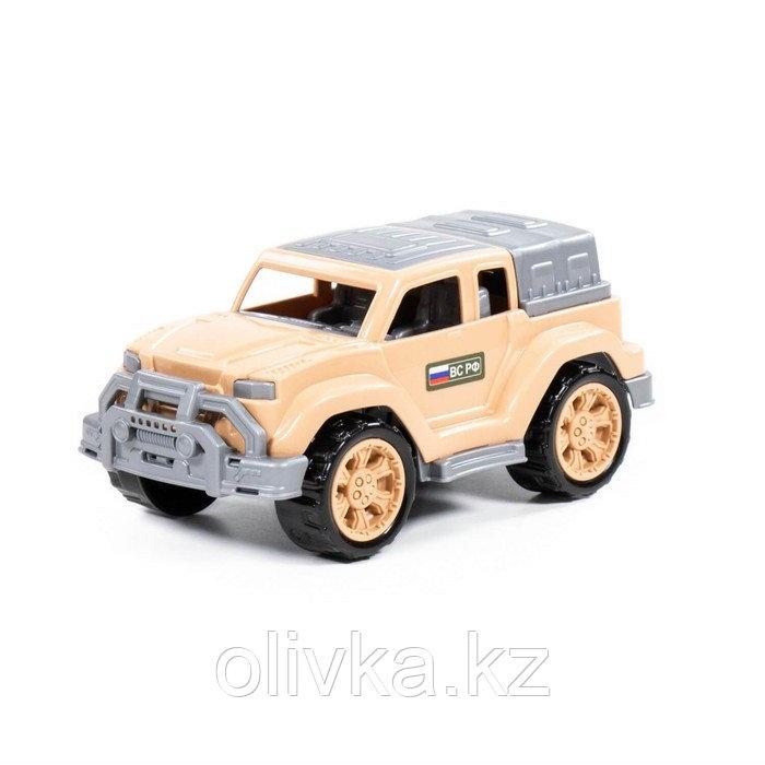 Автомобиль-джип сафари «Легионер-мини»