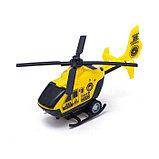 Вертолёт инерционный «Воздушный патруль», МИКС, фото 6