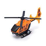 Вертолёт инерционный «Воздушный патруль», МИКС, фото 7