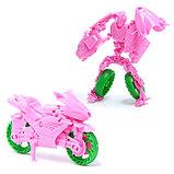 Робот-трансформер «Автобот», МИКС, фото 6