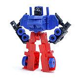 Робот-трансформер «Автобот», МИКС, фото 7