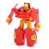 Робот-трансформер «Автобот», МИКС, фото 9