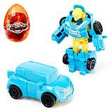 Робот-трансформер «Автобот-сюрприз», МИКС, фото 2