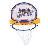 Настольная игра «Баскетбол головой», фото 2