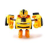 Робот-трансформер «Автобот», МИКС, фото 3