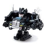 Робот-трансформер «Автобот», МИКС, фото 5