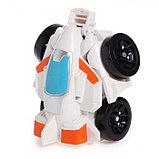 Робот-трансформер «Истребитель», мгновенная трансформация, фото 3