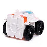Робот-трансформер «Истребитель», мгновенная трансформация, фото 5