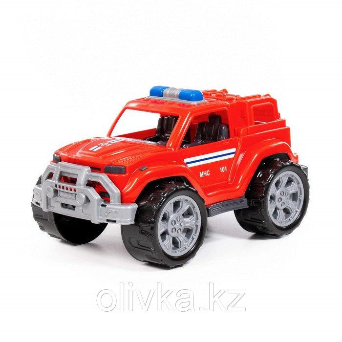 Автомобиль «Легион» пожарный