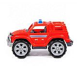 Автомобиль «Легион» пожарный, фото 2