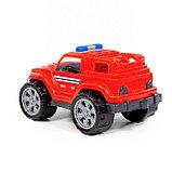 Автомобиль «Легион» пожарный, фото 3