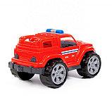 Автомобиль «Легион» пожарный, фото 4