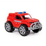 Автомобиль «Легион» пожарный, фото 5