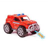 Автомобиль «Легион» пожарный, фото 6