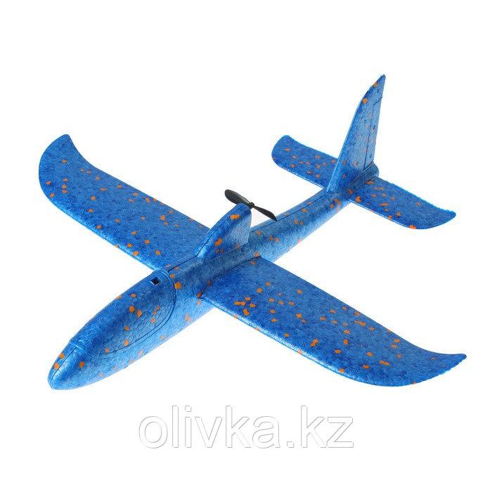 Самолёт «Ястреб», цвета МИКС