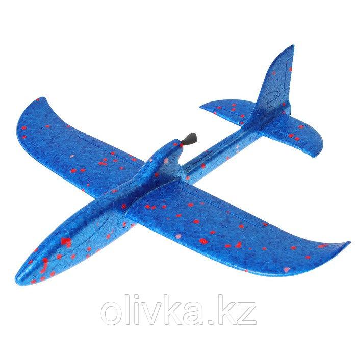 Самолёт «Полёт», цвета МИКС