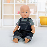 Одежда для пупса «Малыш», фото 2