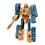Робот-трансформер «Танк», цвета МИКС, фото 5