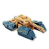 Робот-трансформер «Танк», цвета МИКС, фото 6