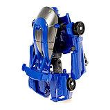 Робот-трансформер «Спорткар», МИКС, фото 8