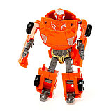 Робот-трансформер «Спорткар», МИКС, фото 5