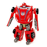 Робот-трансформер «Спорткар», МИКС, фото 9