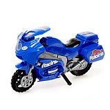Робот-трансформер «Мотоцикл», цвета МИКС, фото 5