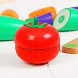 """Набор продуктов в ящике """"Полезные овощи"""", фото 3"""