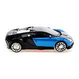 Машина-трансформер «Автобот», световые и звуковые эффекты, работает от батареек, цвета МИКС, фото 8