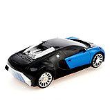 Машина-трансформер «Автобот», световые и звуковые эффекты, работает от батареек, цвета МИКС, фото 9
