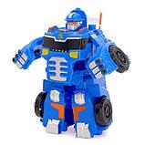 Робот - трансформер «Автобот», цвета МИКС, фото 3