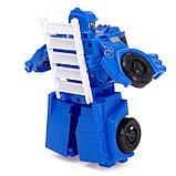 Робот - трансформер «Автобот», цвета МИКС, фото 4