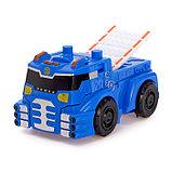 Робот - трансформер «Автобот», цвета МИКС, фото 5