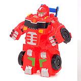 Робот - трансформер «Автобот», цвета МИКС, фото 7
