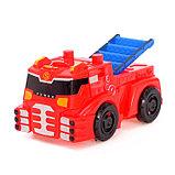 Робот - трансформер «Автобот», цвета МИКС, фото 8