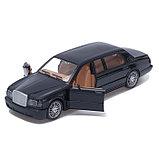 Машина инерционная «Лимузин», фото 4