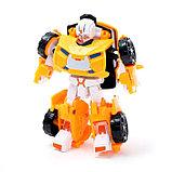 Робот-трансформер «Автобот», фото 2