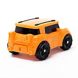 Робот-трансформер «Автобот», фото 5